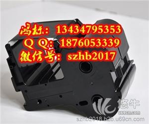 供应丽标佳能C-330P电缆号牌打印机色带标牌机