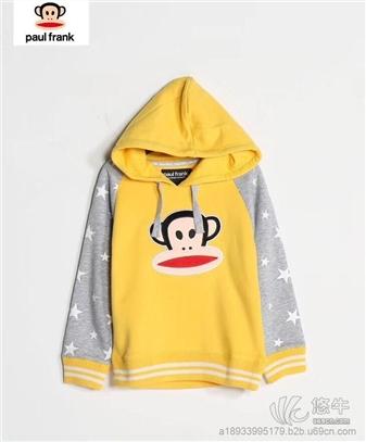 大嘴猴童装卫衣