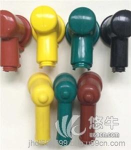 供应现货供应硅胶绝缘防护罩 变压器防护罩批发硅胶绝缘防护罩