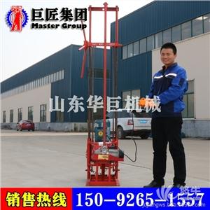 供应华夏巨匠QZ-2D三相电勘探取样钻机