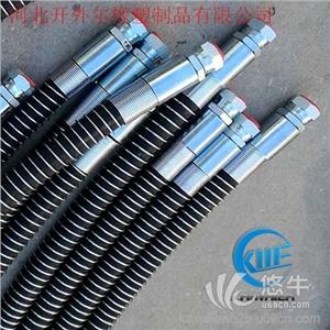 供应二/四/六/层缠绕液压橡胶软管-开外尔橡胶管
