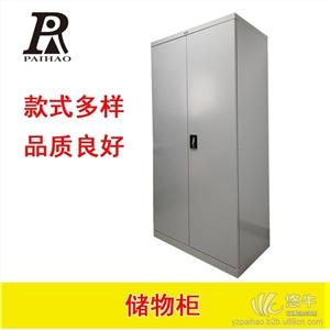 供应扬州双开门储物柜高承重收纳柜文件柜双开门储物柜