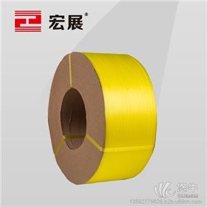 供应PP环保透明打包带PP环保透明打包带