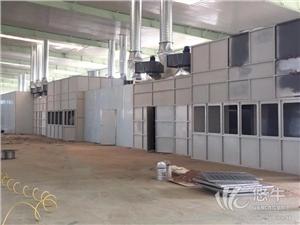 供应涂装前处理设备,固化炉价格,干式过滤器涂装前处理设备