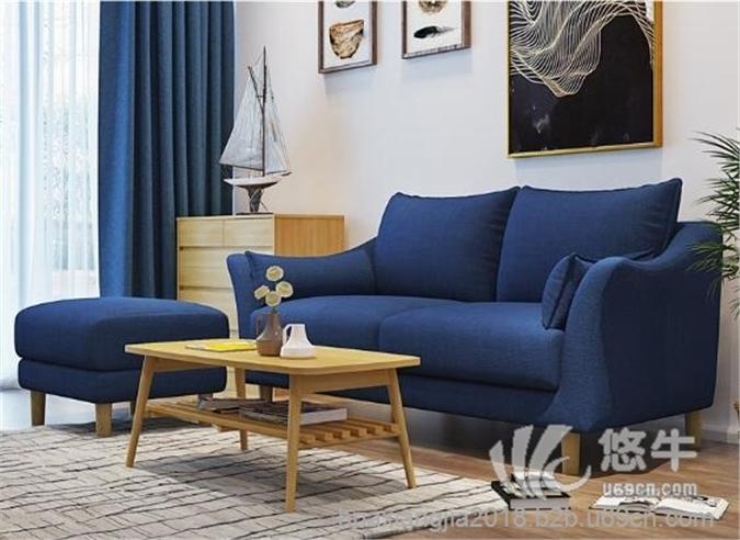 宝安公寓沙发定制生产