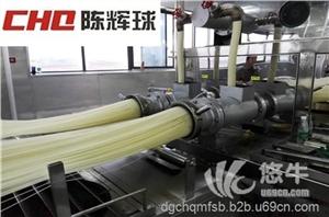 供应桂林米粉机械无公害绿色食品