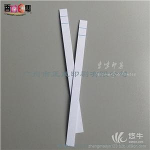 供应广州厂家批发试香纸纸优质低价定制试香纸442