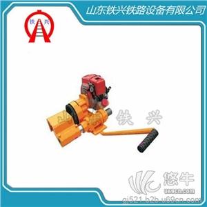 供应轨端打磨机DDM-750专业生产轨端打磨机