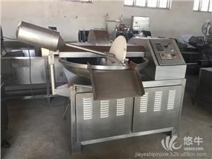 供应嘉业食品机械ZB-80斩拌机食品设备