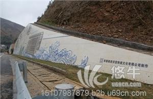供应景德镇景浮宫大型陶瓷壁画