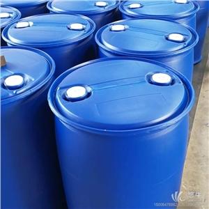 供应泰然防腐蚀耐高温200L塑料桶蓝色塑料桶食品桶化工
