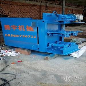 供应腾宇TYCG-80橡胶管穿管机厂家直销橡胶管自动穿管机