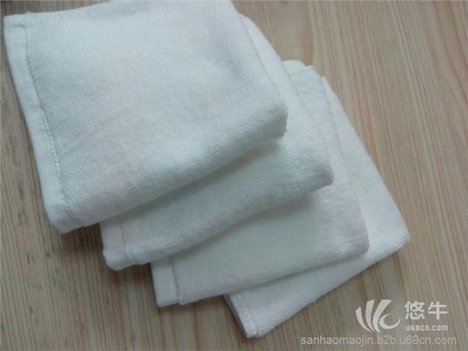32线平织方巾