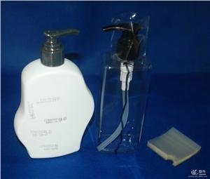 供应大胜泵头收缩膜日用品泵头收缩膜
