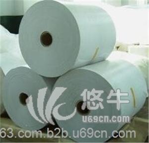 供应PE淋膜牛皮纸 包装牛皮覆膜纸食品级淋膜纸