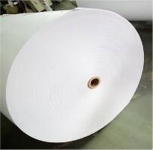 供应白色淋膜纸 工业淋膜纸双面淋膜纸
