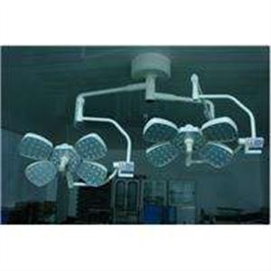供应辰铭LED5+3花瓣无影灯 手术无影灯花瓣无影灯
