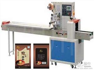 供应碧川CY-450蛋面包装机泡面包装机蛋面包装机