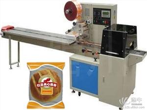 供应碧川CY-350紫菜面包包装机面包包装机紫菜面包包装机