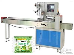 供应碧川CY-400消毒湿巾包装机湿巾包装机消毒湿巾包装机