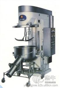 供��益康�C械KJZ-10高速��拌制粒�C