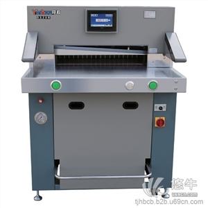 供应液压切纸机天津印后D520B液压切纸机