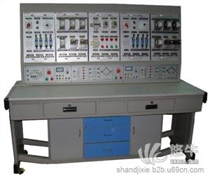 供应QA-2002B电工技能实训考核装置电工技能实训考核装置