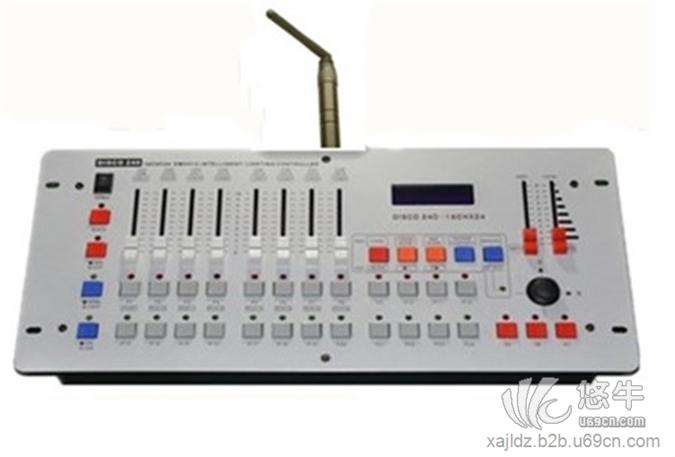 无线遥控DMX512