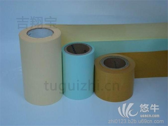 防粘硅油纸单硅