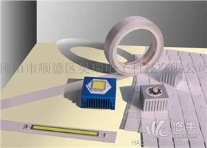 供应6582导热双面胶带电子电器粘接带导热胶带