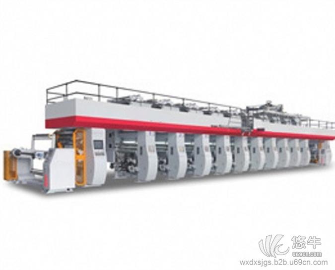 印刷机械设备国内领先