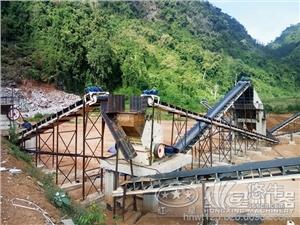 供应河沙紧缺石子沙子生产线来解决KS11石子沙子生产线