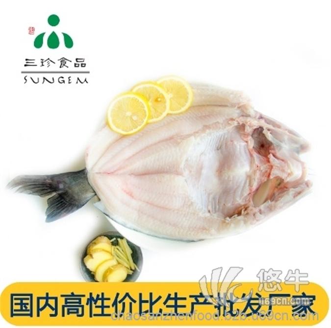 安徽三珍冷冻小鮰鱼