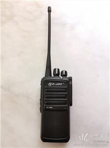 供应煜焜科技E-JOYEJ198D如何选用数字对讲机