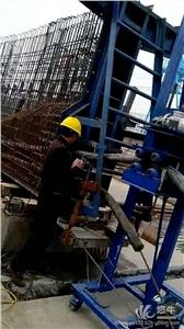 供应腾宇TYCG-80厂家生产供应橡胶管穿管机