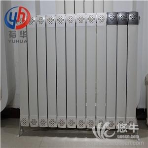 供应钢铝复合散热器图片_裕华采暖钢铝复合散热器图片