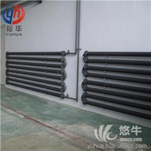 供应铝翅片式散热器(标准,图集)_裕圣华品牌铝翅片式散热器