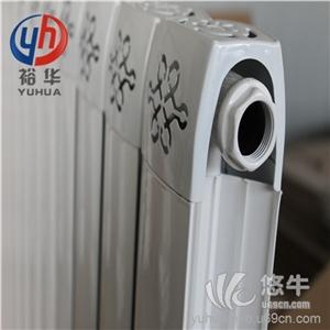 供应铜铝复合散热器(优缺点,品牌)_裕华采暖铜铝复合散热器排名