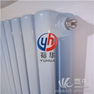 供应QFBGZ205钢二柱暖气片_裕圣华品牌钢二柱暖气片