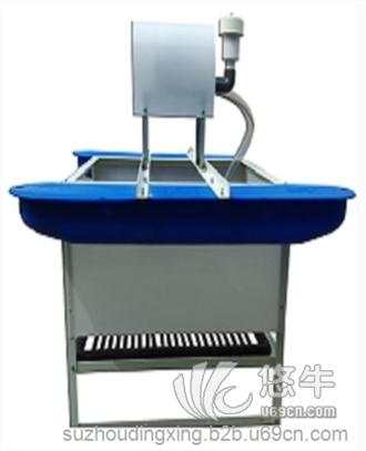 气提式改水增氧机
