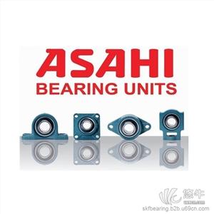 供应北京ASAHI进口UCP208日本进口外球面轴承