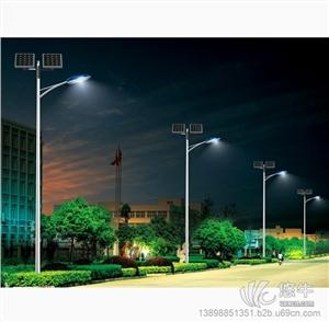 供应6米7米8米9米10米农村太阳能路灯