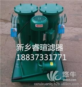 供应液压油滤油机操作方法液压油滤油机操作方法