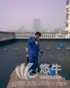 珠海钢结构屋面防水