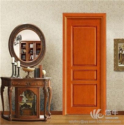 南京实木复合门