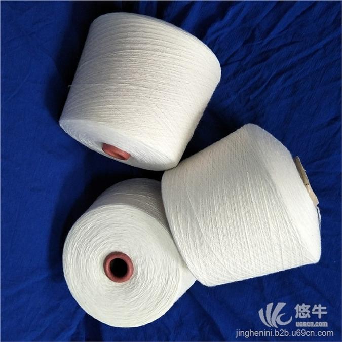 6支涤棉纱