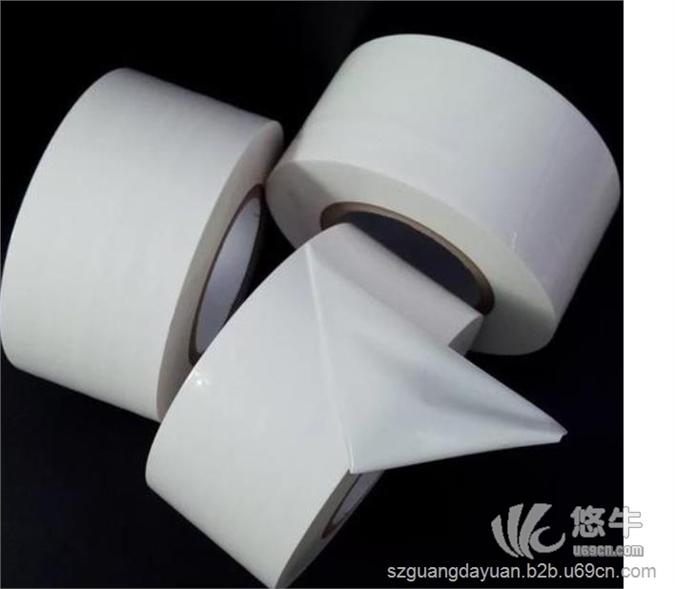 乳白PE保护膜
