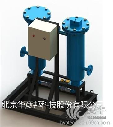 复合电吸附装置