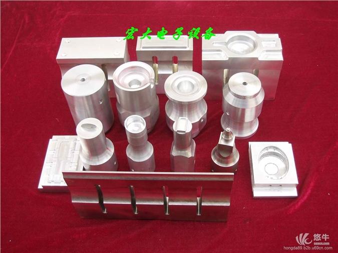 超声波口罩点焊机模具