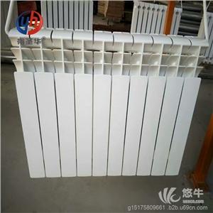 供应裕圣华ur7001-1200双水道压铸铝散热器